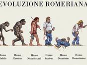 Teoria Romeriana dell'evoluzione