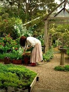 I lavori in giardino mese di maggio paperblog - Lavori in giardino ...
