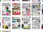 (iper)locale. successo Tindle Newspapers Gran Bretagna