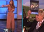 Jennifer Lopez sfida Ellen DeGeneres show!