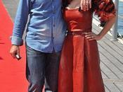Antonio Banderas Salma Hayek Gucci Festival Cannes 2011