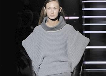 Lavorare a maglia: scalfi, maniche, spalle