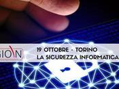 GIOIN, network Open Innovation, presenta evento Torino sulla sicurezza informatica