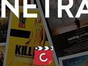 CineTrak Android l'app amanti film delle serie