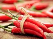 Peperoncino calabrese: origine, storia economia locale prodotto
