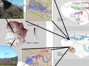 mappa pietra 14.000 anni