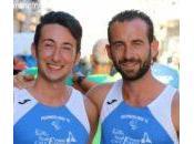 Atletica leggera, menfitani Saverio Alagna Davide Mirabile alla Maratona Amsterdam