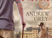 Nuova uscita: novembre Cowboy città Andrew Grey