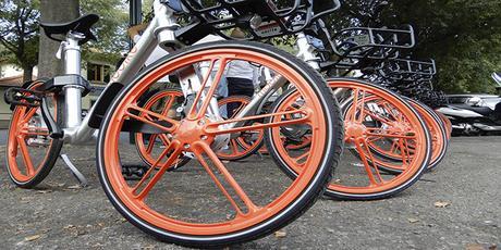 BikeSharing2 Firenze