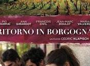 Ritorno Borgogna nuovo film della Officine