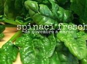 Spinaci: crudi cotti? Curiosità,consigli elenco ricette