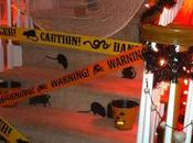 Halloween casa: decorazioni belle paurose)
