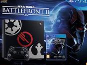 Sony annunciato nuovi bundle PlayStation Star Wars: Battlefront Notizia