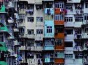 CASE BARA inquietanti moduli abitativi Hong Kong
