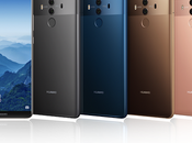 Huawei Mate Pro: prezzi, disponibilità video hands-on italiani
