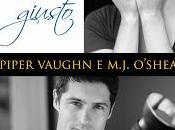 Anteprima: Quello giusto, M.J. O'Shea Piper Vaughn