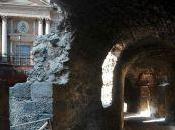 Catania Sotterranea: cripte cunicoli