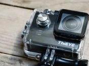 [Offerta] ThiEYE WiFi 30fps Sport Camera 12MP Black