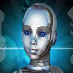 Robot: anche i grafici devono iniziare a tremare?
