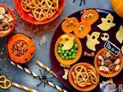 Brividi cucina: ricette Halloween
