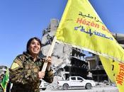 Siria, curdi annunciano liberazione Raqqa dalla morsa dell'Isis