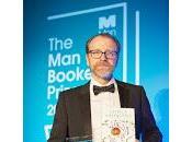 George Saunders vince Booker Prize 2017