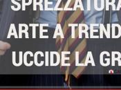 Sprezzatura: Arte Trend Uccide Grazia