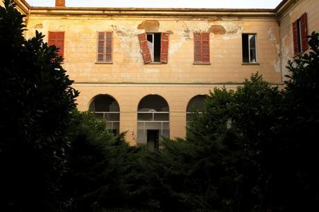 Luoghi insoliti in Lombardia: il Manicomio di Mombello