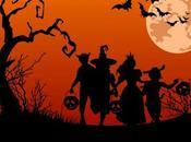 Idee trucco Halloween