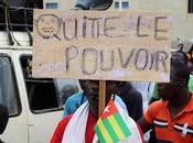 Continuano proteste Togo Lomé Sokodé chiedere subito ritorno della Costituzione 1992