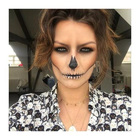 Halloween Make Up: quattro idee da realizzare con i prodotti di tutti i giorni 3
