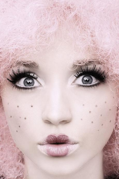 Halloween Make Up: quattro idee da realizzare con i prodotti di tutti i giorni 8