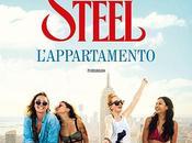 Recensione L'appartamento Danielle Steel