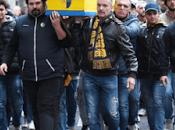 Modena senza pace: giocatori scioperano chiedono messa mora club