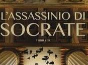 """Marcos Chicot, """"L'assassinio Socrate"""""""