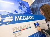 ibrida interattiva, piattaforma Mediaset Enabler partire giugno 2018