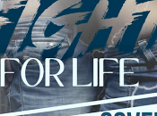 Cover Reveal Anteprima FIGHT LIFE