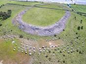 Moneta d'oro romana sito massacro