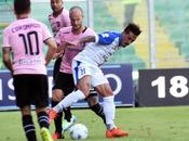 Video Palermo Novara 0-2: highlights