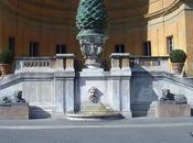 Ecco significato della Pigna Vaticano, nell'arte nell'architettura