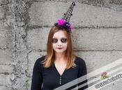 Cappello della strega Halloween
