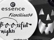 """Bootiful Nights"" Essence"