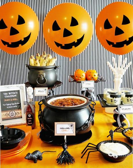 Costumi halloween bambini e decorazioni: le dritte per organizzare un party memorabile