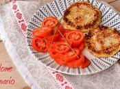 Hamburger ceci semi sesamo