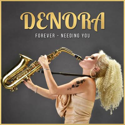 L'amore oltre il conflitto: esce Forever, nuovo video pop dance della sax-diva internazionale Denora