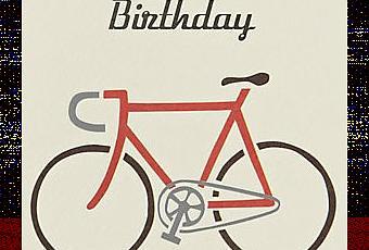 Immagini Buon Compleanno Con Bicicletta