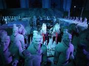 L'Esercito Terracotta mostra: Napoli l'ottava meraviglia mondo