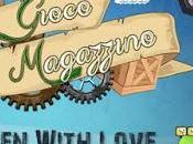 GiocoMagazzino Podcast Essen With Love!