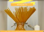 Spaghetti lupini (Vongole) #WorldPastaDay