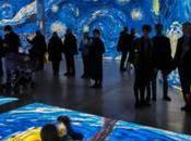Arriva Napoli mostra multimediale Gogh